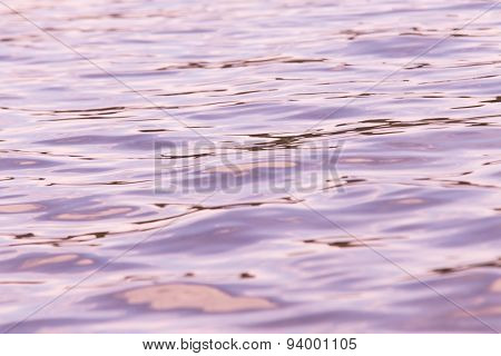 Water Ripple / Waves Smooth Texture Background