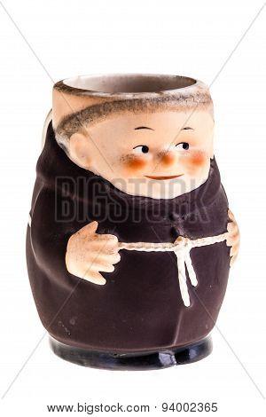 Friar Mug