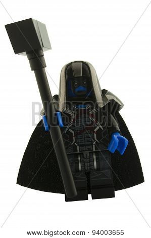 Ronan the Accuser Minifigure