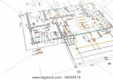 Engineering Electricity Blueprint