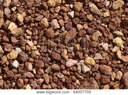 Pile Of Stones texture