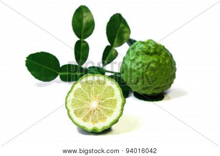 Bergamot,  citrus fruit