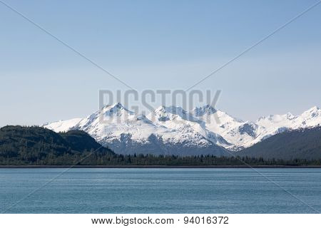 Southeast Alaska's Glacier Bay