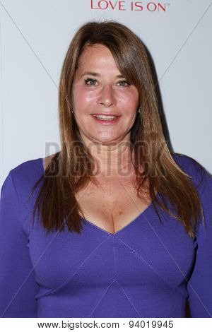 LOS ANGELES - JUN 3:  Lorraine Bracco at the Halle Berry And Revlon Celebrate Achievements In Cancer Research at the Four Seasons Hotel on June 3, 2015 in Los Angeles, CA