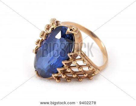 Old Golden Ring