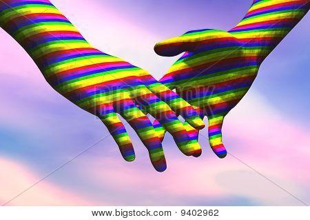 Gay Hands