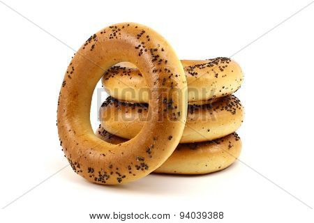 Fresh Russian Bagels