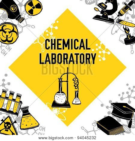 Laboratory corner concept