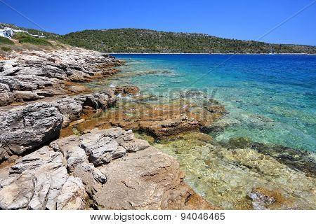 Croatia Scenic View