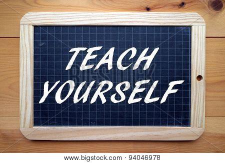 Teach Yourself