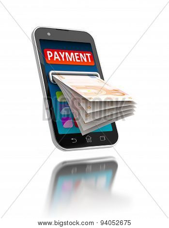 Mobile Payments.