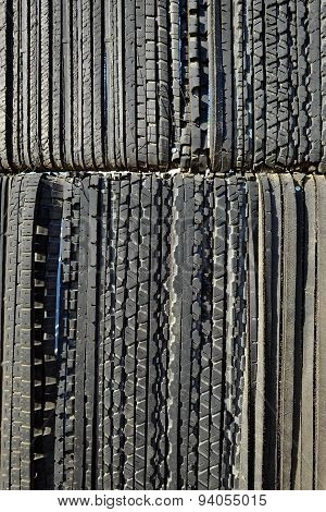 Tire Tread Strips