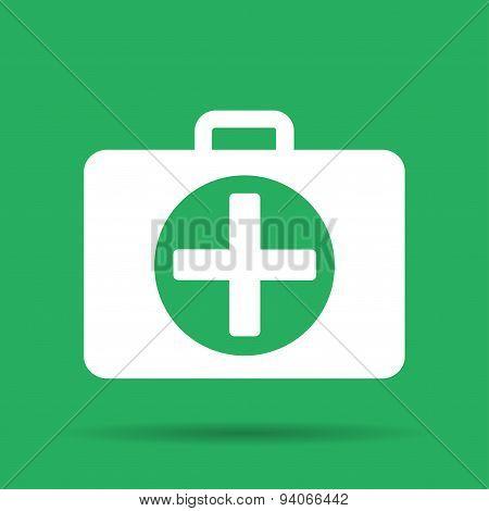 Ambulanse Icon