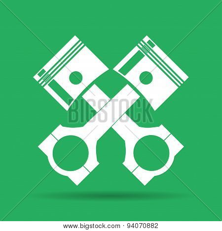Piston Icon