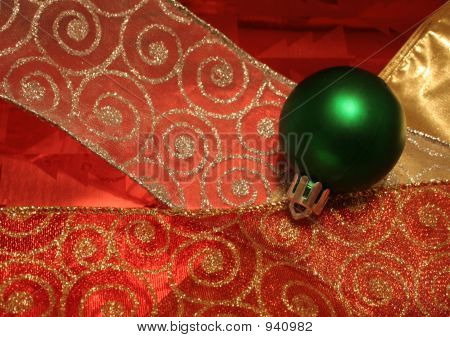 Green Bauble