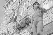 image of piazza  - Michelangelo - JPG