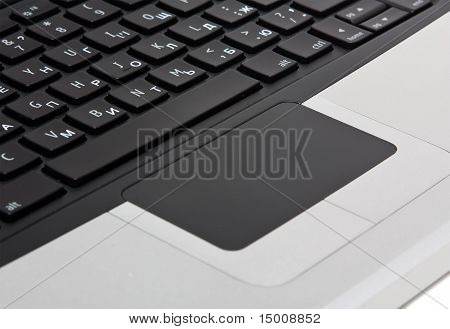 Keyboard Laptop