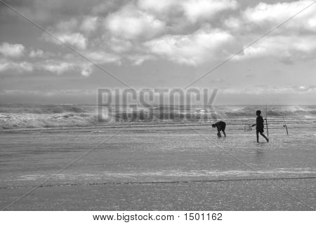 Tide Fishing