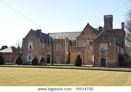 Castle In Spalding