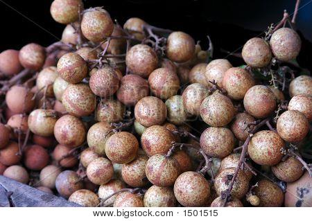 Dragon Eye Fruits