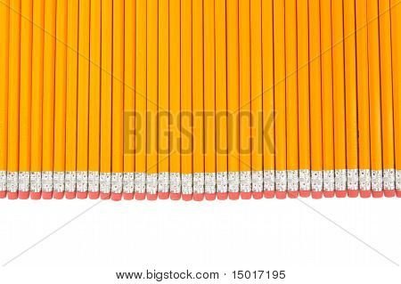 Many Pencils Background