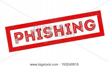 Phishing Rubber Stamp