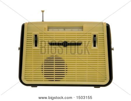 Radio Set 2