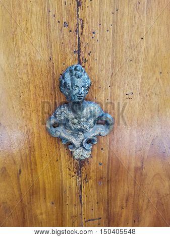 Knocker On The Door