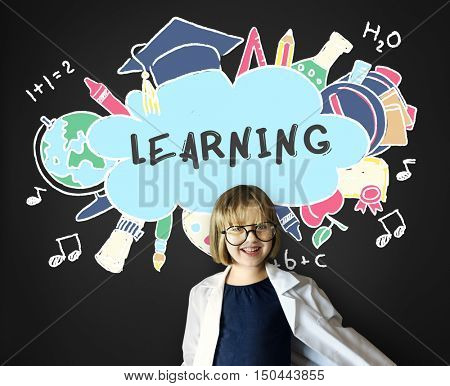 Learning Education Academic Study Concept