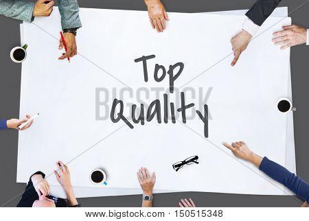 Top Quality Best Excellent Concept