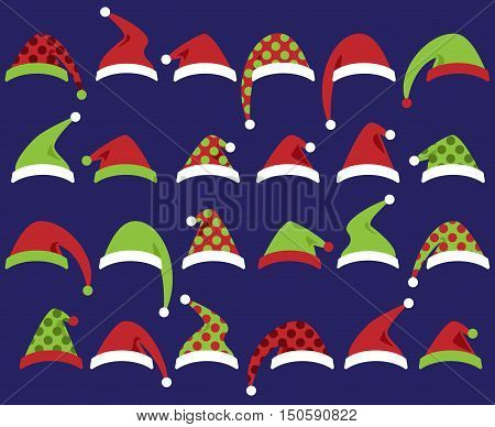 Santa Boards