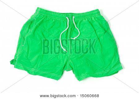 Pantalones cortos de natación