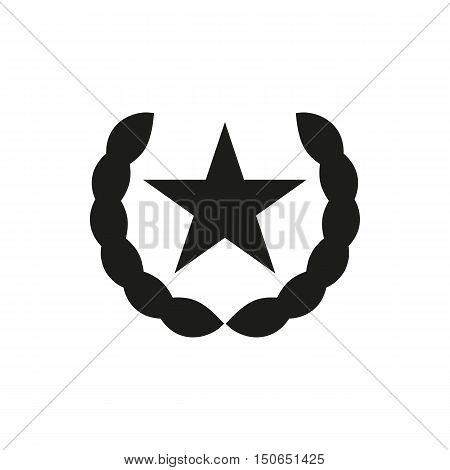 Socialism Communism Icon On White Background