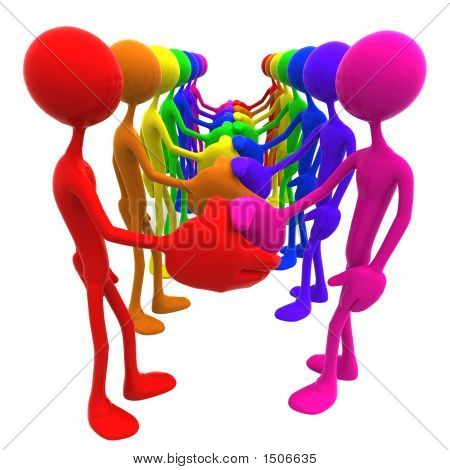 Full Spectrum Handshake