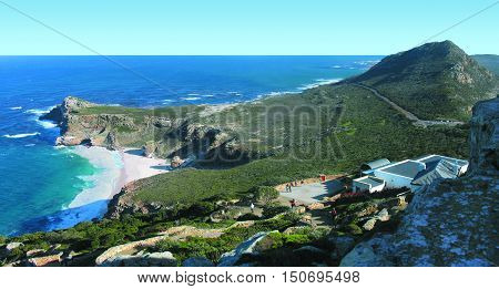 THIS IS CAPE PENINSULA, CAPE TOWN SOUTH AFRICA 08