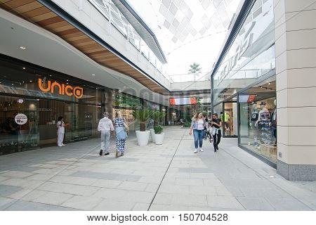 Stores Fan Mallorca