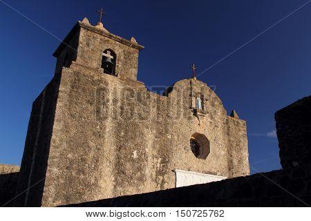 Presidio Nuestra Señora de Loreto de la Bahia, Goliad, Texas