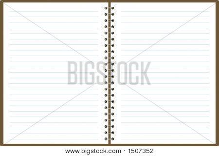 Binder Pad