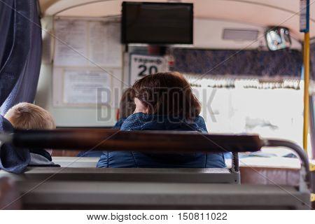 People in public transport transport, person, passenger