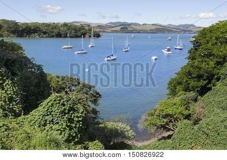 Nz-new-zealand-northland-landscape-bay-of-islands-travel-vacation-destination