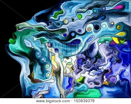 Realms Of Self Fragmentation