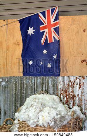 Australian Sheep Shearing Farm