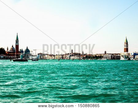 Hdr Venice