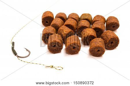 Pellet - Carp Fishing Bait And Accessories
