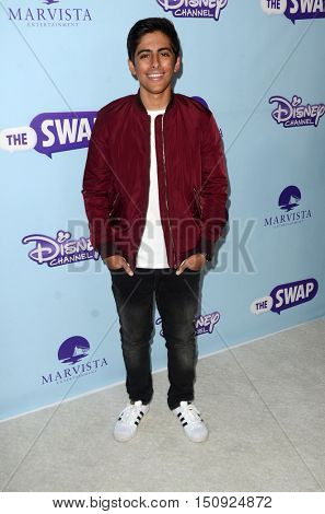 LOS ANGELES - OCT 5:  Karan Brar at the