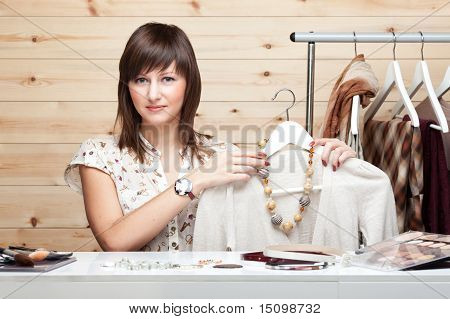 Woman's Stylist