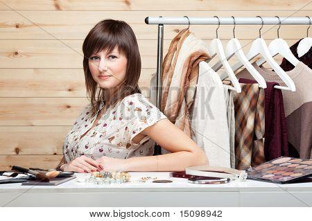 Woman's Stylist