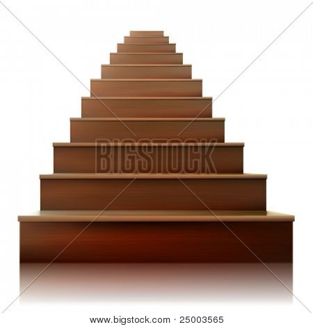 vector stairs