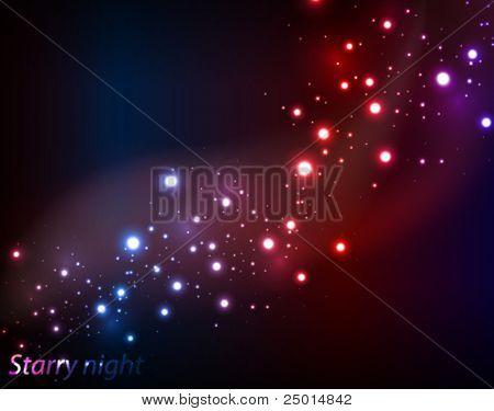 vector stars