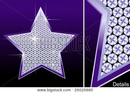 vector star